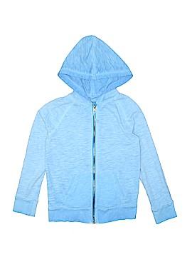 Cherokee Zip Up Hoodie Size 6 - 6X
