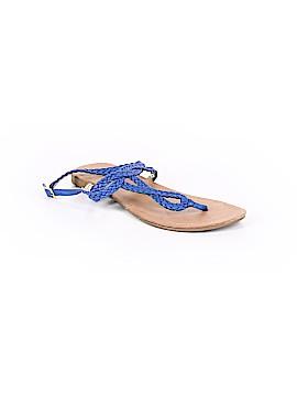 Merona Sandals Size 7 1/2