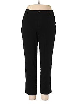 Gloria Vanderbilt Jeggings Size 16w