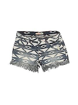 Vintage Havana Denim Shorts Size 12