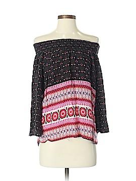 Japna 3/4 Sleeve Blouse Size XS