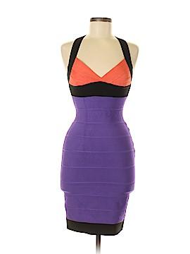 Herve Leger Cocktail Dress Size M