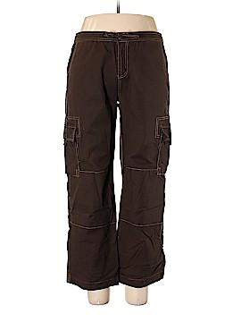 PrAna Cargo Pants Size 14