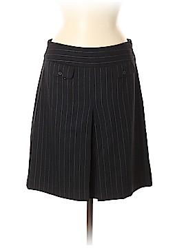 Ann Taylor Wool Skirt Size 6