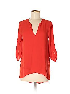 Karen Kane 3/4 Sleeve Blouse Size XS