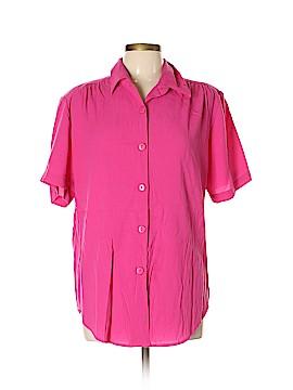 Joanna Long Sleeve Blouse Size L