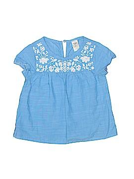 OshKosh B'gosh Short Sleeve Top Size 3T