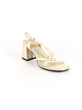 Mudd Heels Size 6 1/2