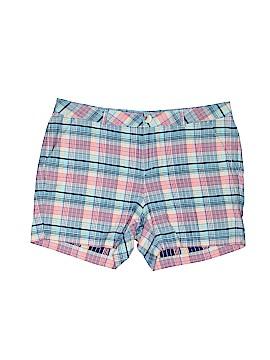 Dockers Khaki Shorts Size 12 (Petite)
