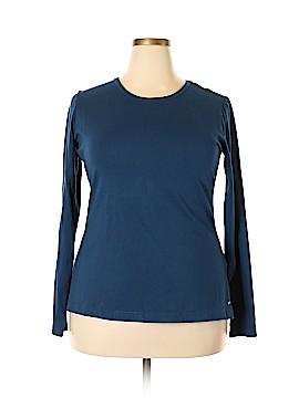 Woolrich Long Sleeve Top Size XL