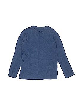 French Toast Long Sleeve T-Shirt Size 8