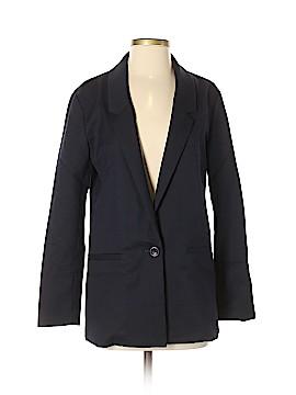 Garnet Hill Wool Blazer Size 2