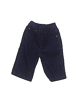 Ralph Lauren Cords Size 3-6 mo