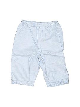 Petit Bateau Casual Pants Size 6 mo