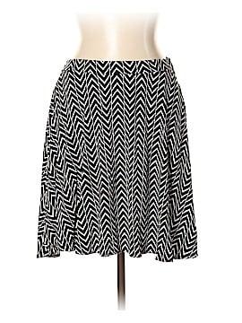 Cynthia Rowley TJX Casual Skirt Size L