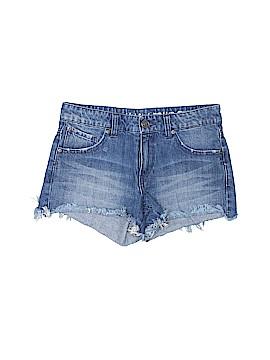 Volcom Denim Shorts Size 0