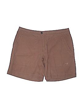 Mountain Hardwear Khaki Shorts Size 14