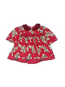 Cornelloki Dress Size 0-6 mo