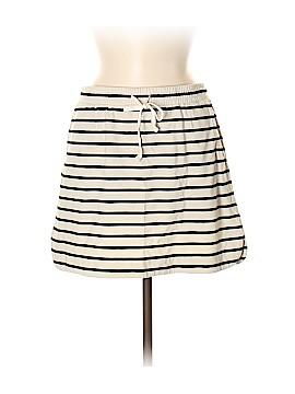 Ann Taylor LOFT Casual Skirt Size M