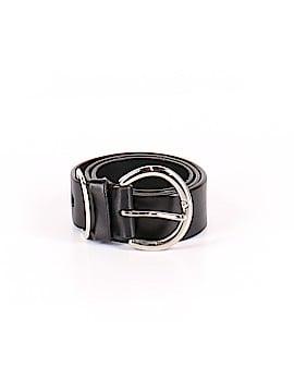 Unbranded Accessories Leather Belt Size P - XXS