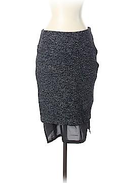 Ann Taylor Wool Skirt Size 2