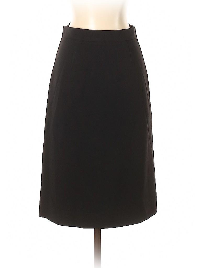Valentino Roma Women Casual Skirt Size 4