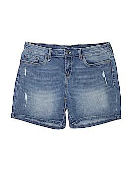 G.H. Bass & Co. Denim Shorts Size 6