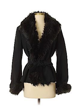 BCBGMAXAZRIA Coat Size 4