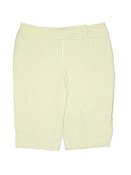 Briggs New York Dressy Shorts Size 10