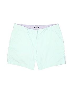 Land' n Sea Khaki Shorts Size 12