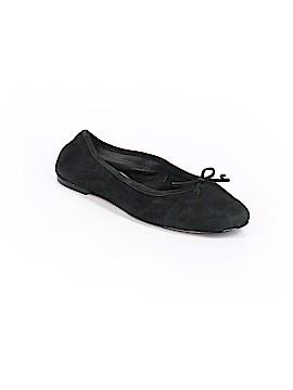 Delman Shoes Flats Size 10