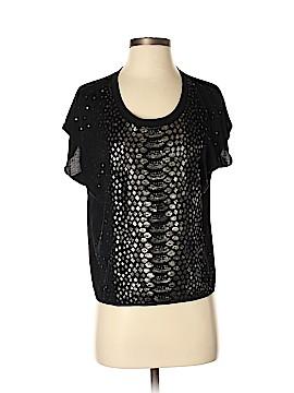 BCBGMAXAZRIA Short Sleeve Top Size XS