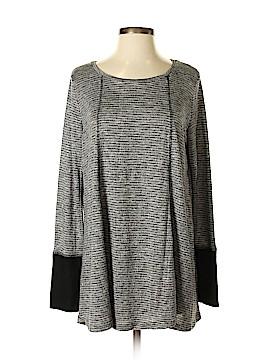 Love Riche Pullover Sweater Size S