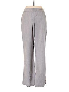 Talbots Wool Pants Size 8 (Petite)