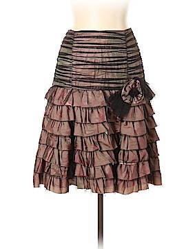 Nanette Lepore Formal Skirt Size 10