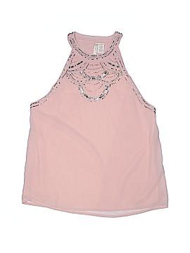 Japna Sleeveless Blouse Size S