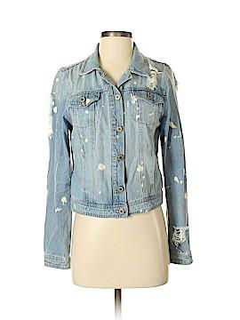 Boom Boom Jeans Denim Jacket Size S