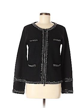 Diane von Furstenberg Wool Coat Size M