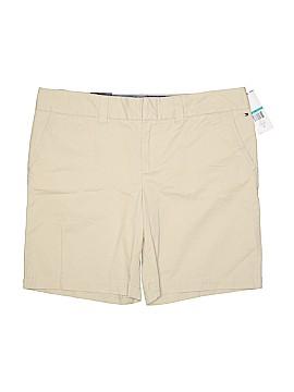 Tommy Hilfiger Khaki Shorts Size 16