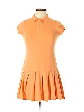 Ralph Lauren Dress Size X-Large (Youth)