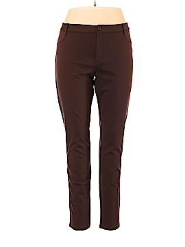 Garnet Hill Dress Pants Size 16