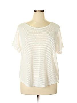 A.n.a. A New Approach Short Sleeve Top Size XL
