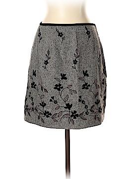 Ann Taylor Wool Skirt Size 4