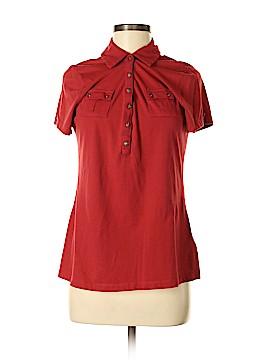 SONOMA life + style Short Sleeve Polo Size M