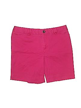 Madison Marcus Khaki Shorts Size 6