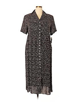 Elisabeth by Liz Claiborne Casual Dress Size 14