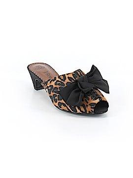 J. Renee Mule/Clog Size 7 1/2
