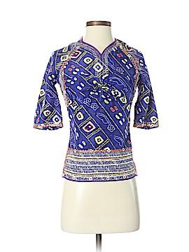 Isabel Marant 3/4 Sleeve Blouse Size 36 (FR)