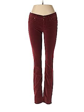 Hudson Jeans Cords 25 Waist