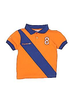 Reebok Short Sleeve Polo Size 3T